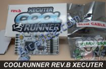 coolrunner xecuter b