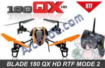 blade 180 qx hd rtf mode2