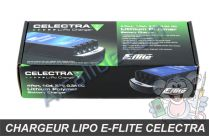 chargeur celectra eflite
