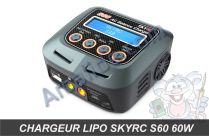 chargeur skyrc s60