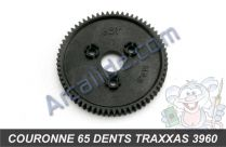couronne traxxas 65dts