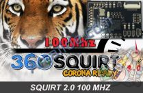 squirt 2.0 100 Mhz