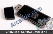 cobra usb dongle 3.55