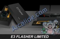 e3 flasher dual boot