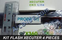 kit flash x360usb lite