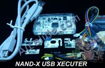 nand x usb xecuter