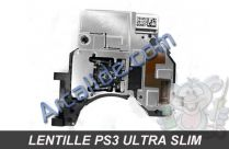 lentille ps3 ultra slim