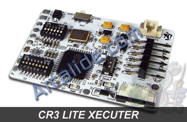 CR3LITE Xecuter