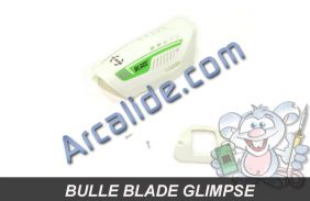 bulle blade glimpse