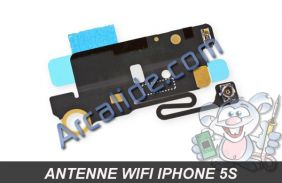 antenne wifi iPhone 5s