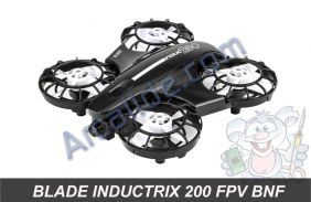 blade inductrix 200 fpv
