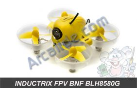 Blade Inductrix BNF BLH8580G