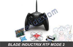 Drone Blade Inductrix