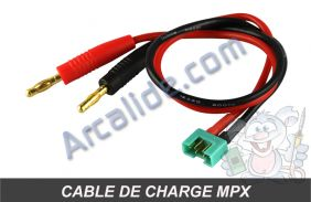 cable de charge mpx