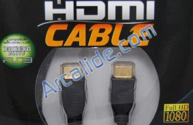 cable hdmi full hd