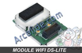 carte wifi ds lite