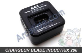 Chargeur LiPo Blade Inductrix 200 FPV