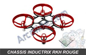 chassis inductrix rkh r