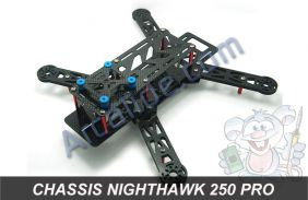 chassis nighthawk 250