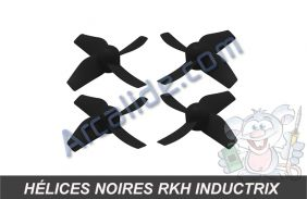 4 hélices rkh inductrix n