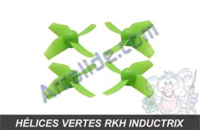 4 hélices rkh inductrix v