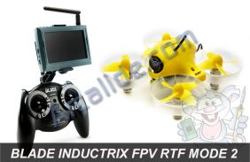 blade inductrix fpv rtf