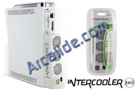 intercooler xbox 360