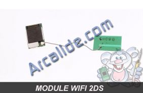 antenne wifi 2ds