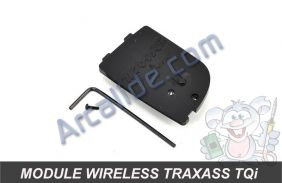 traxxas wireless tqi