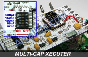 multi-cap xecuter