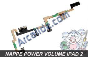 nappe power ipad 2