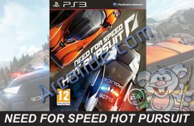 need for speed hot purs