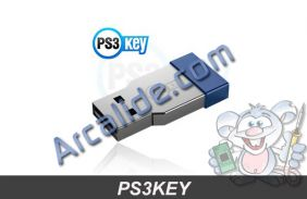 puce ps3key v3 silabs