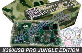 x360usb pro jungle