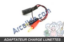 cable charge lunettes