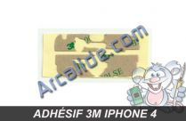 adhesif 3m iphone 4