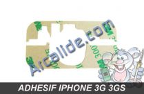 Adhesif tactile iphone
