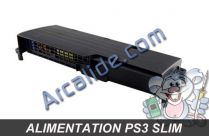 Alimentation ps3 slim