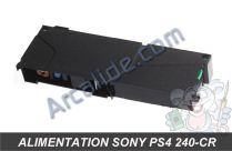 alimentation ps4 240-cr