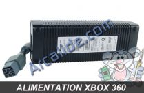 Alimentation xbox 360 Fat