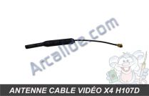 antenne cable video