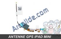antenne gps ipad mini