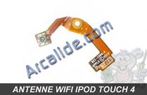antenne wifi ipod touch 4