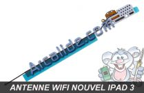 antenne wifi ipad3 ipad4