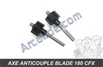 axe anticouple 180 cfx