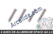 axes en alu space q4 2.0