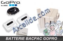 batterie bacpac gopro