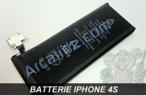 batterie iphone 4 s