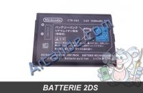 batterie 2ds 1300 mah