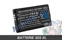batterie 3ds xl
